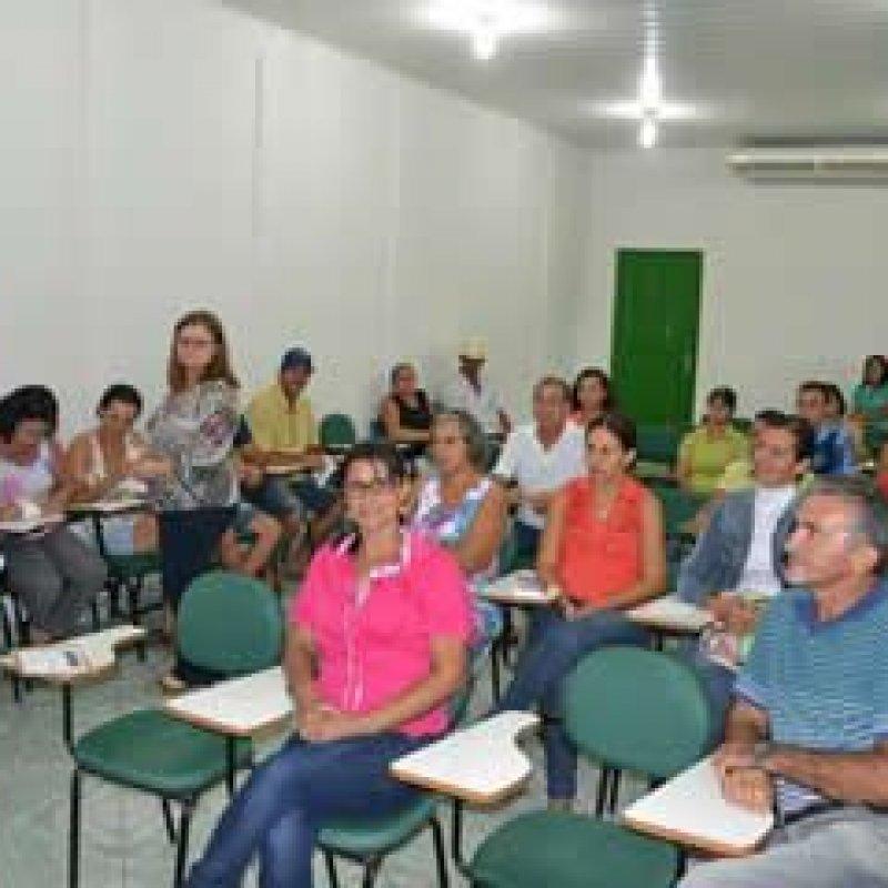 Agricultores de Ouro Preto são beneficiados com Chamada Pública da Agroecologia