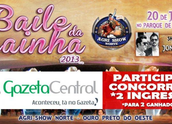 Baile da Rainha 2013