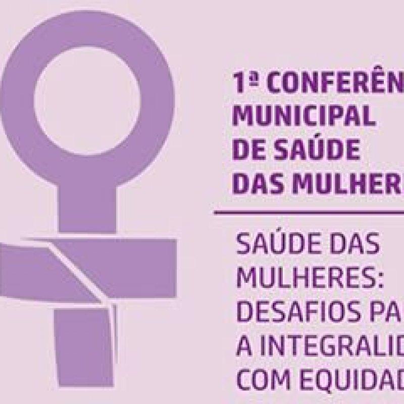 Conferência de Saúde das Mulheres acontece nesta quinta (25) e na sexta-feira (26) em Ouro Preto