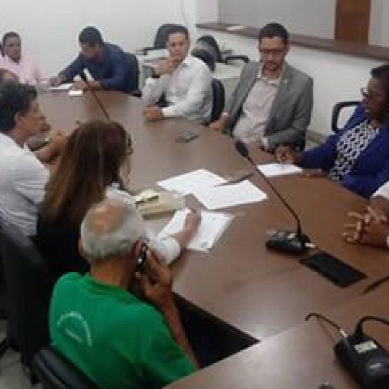 Rondônia: PROS realiza reunião com pré-candidatos de Porto Velho