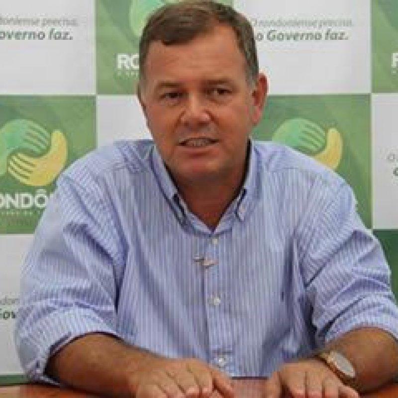 TCO-RO imputa débito avaliado em mais de R$ 230 mil a Lúcio Mosquini