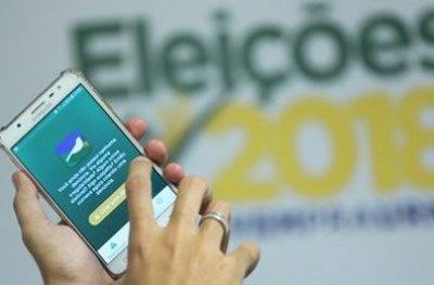 Justiça Eleitoral oferece seis aplicativos para uso do eleitor no pleito deste ano