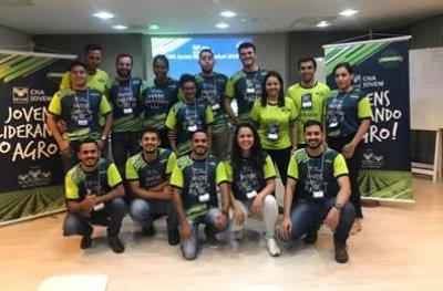 Três jovens de Ouro Preto se classificam para Etapa Estadual do CNA Jovem