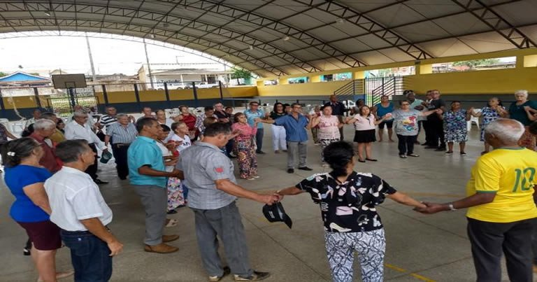 Ouro Preto: município investe e valoriza a qualidade de vida na terceira idade