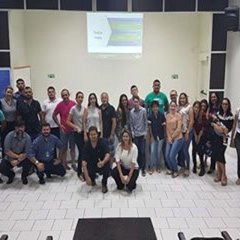 Ouro Preto: Sala do Empreendedor promove palestra com micro empresários