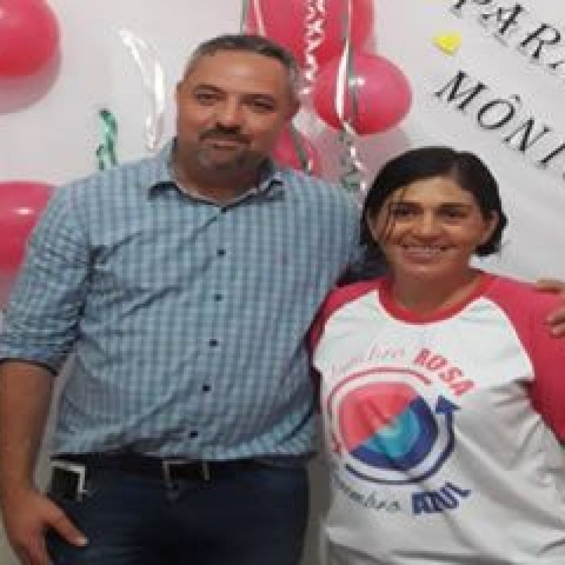 Ouro Preto: Prefeito participa de ação preventiva da campanha