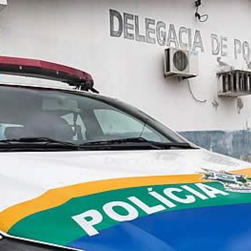 Ouro Preto: menor é apreendido após empinar moto em frente à polícia