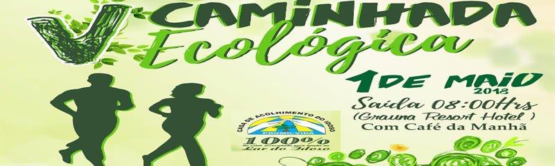 Ouro Preto: V edição da Caminhada Ecológica acontece no dia 1° de maio