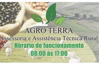Vale do Paraíso: Agro Terra Assistência Técnica Rural sua melhor opção