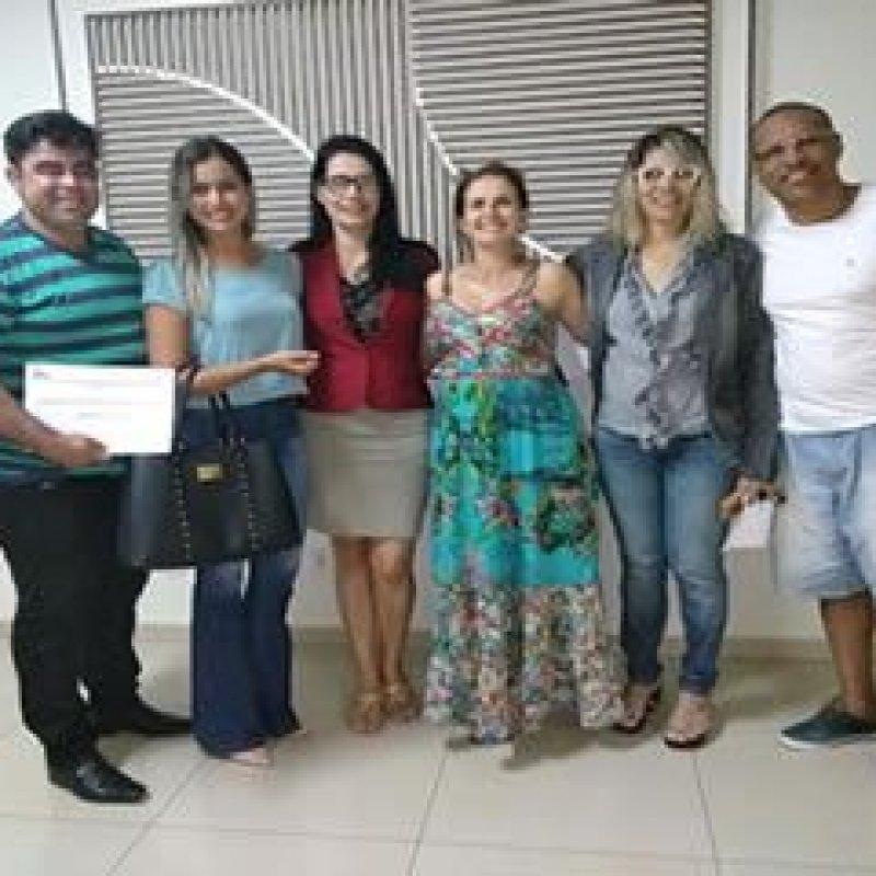 Ouro Preto: Sala do Empreendedor apresenta plano de trabalho para ACIOP