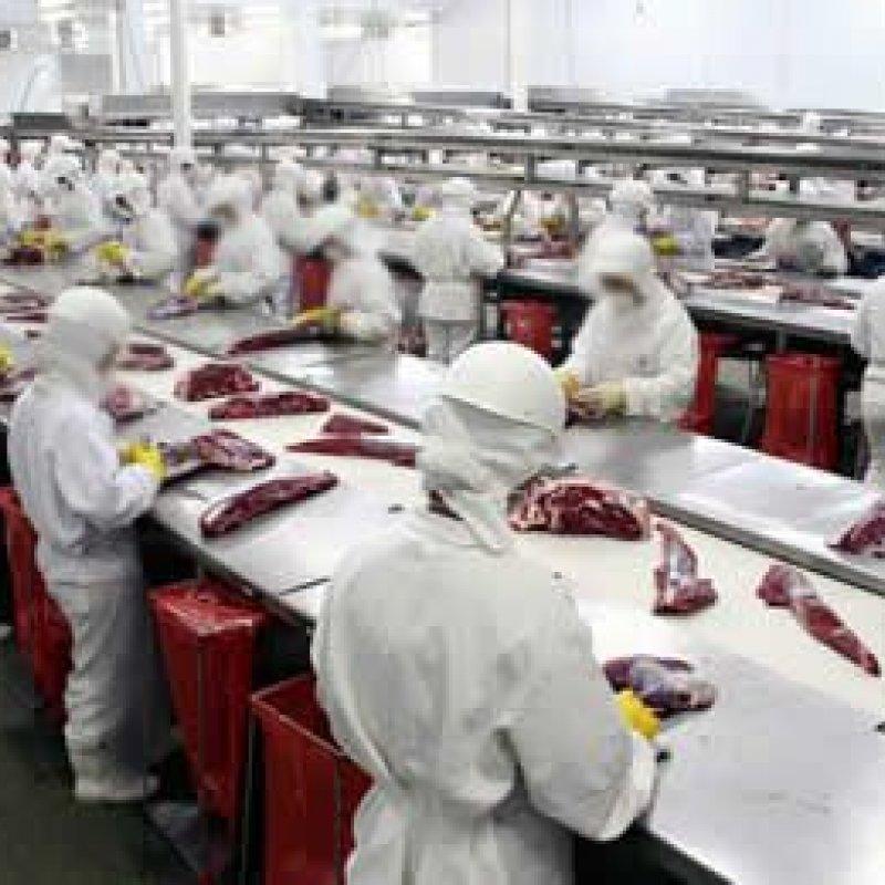 Jaru: Paralisação dos caminhoneiros interrompe produção do Frigon e Italac