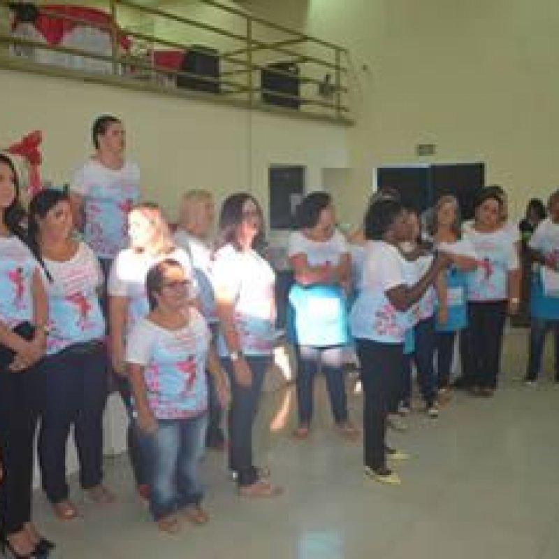 VI edição do Chá Direito de Viver, em Ouro Preto do Oeste, supera as expectativas