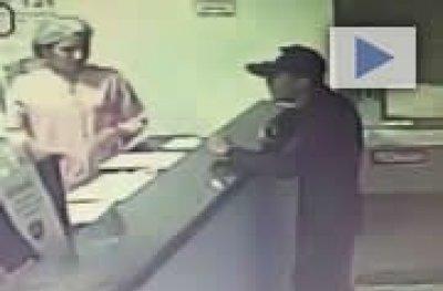 Ladrões decepam dedo de mulher para roubar anel, marido foi baleado