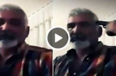 Após não receber convite do casamento da filha, pai se mata ao vivo no Facebook
