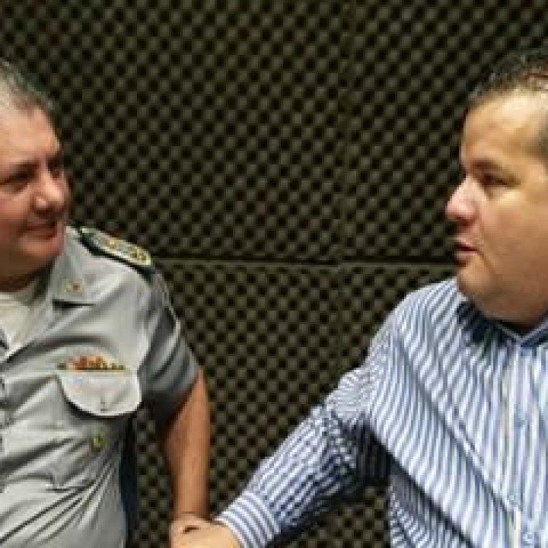 Comandante Geral da PM fala de avanços na atuação da PM de Rondônia