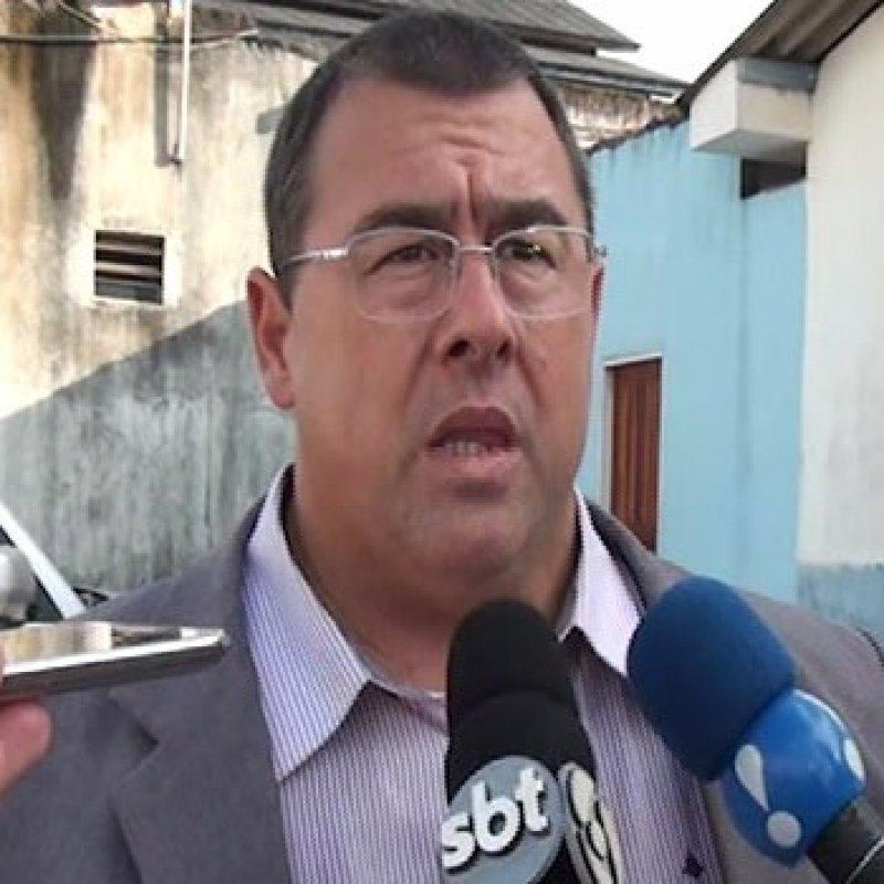 O advogado Luciano explicou sobre a apresentação de seu cliente