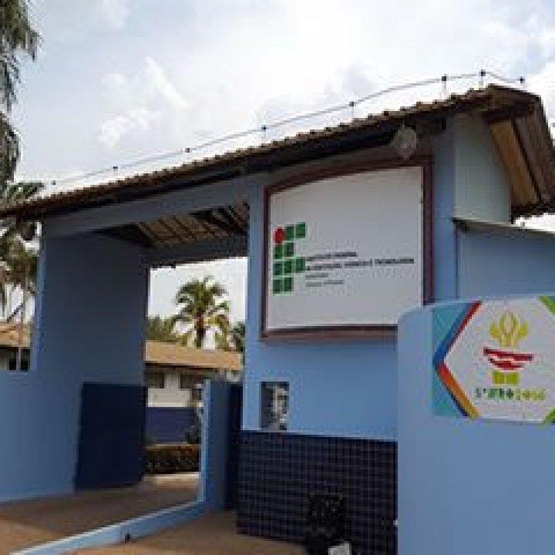Ji-Paraná: IFRO realiza processo seletivo para contratação de professores substitutos