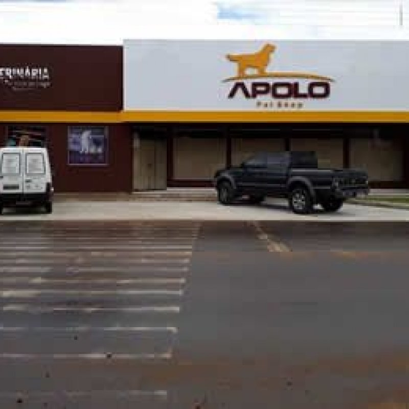 Apolo Pet Shop convida a todos para a semana da inauguração na nova loja