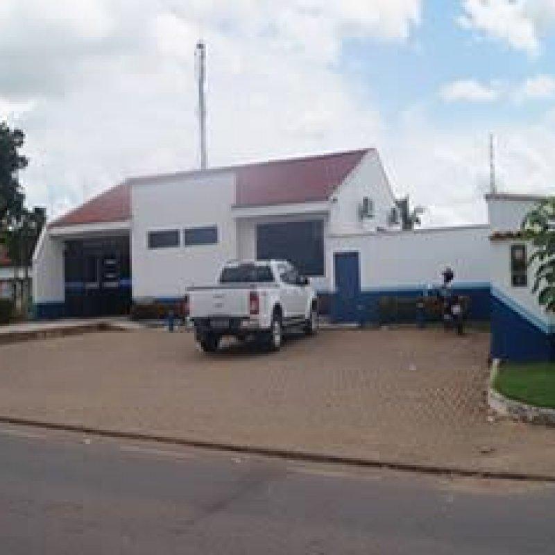 Caerd comunica redução no fornecimento de água em Ouro Preto do Oeste