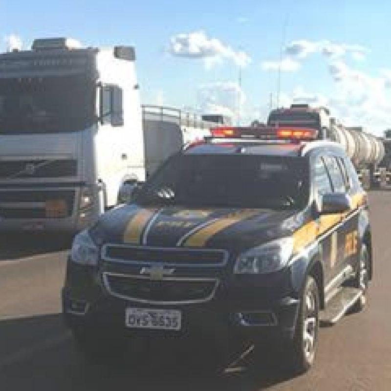 Rondônia: Decisão Judicial determina desbloqueio das distribuidoras de combustíveis