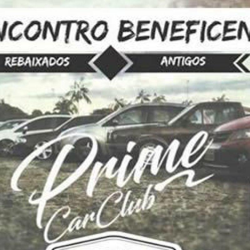 Vem ai o 1° encontro beneficente de carros rebaixados e antigos Prime Car Club em Jaru