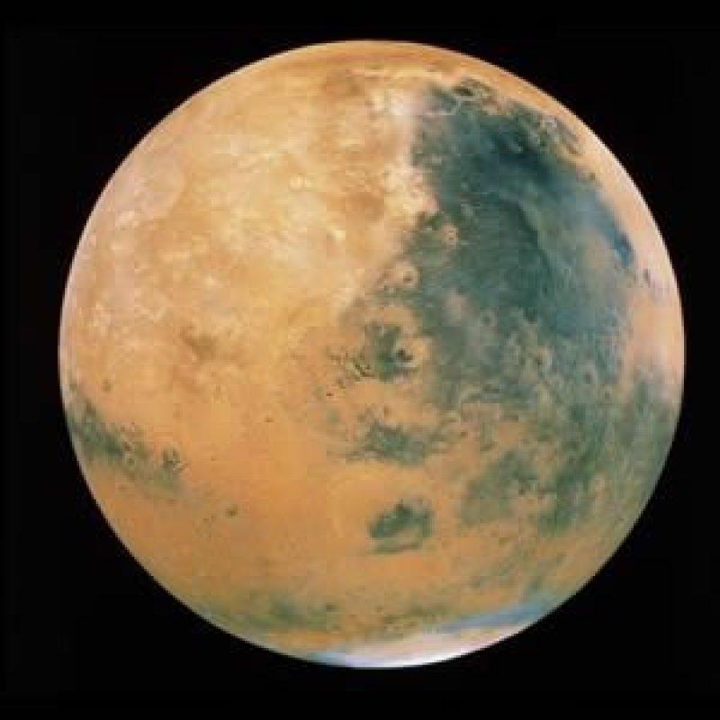 Cientistas encontram água líquida em Marte, descoberta que pode transformar busca por vida