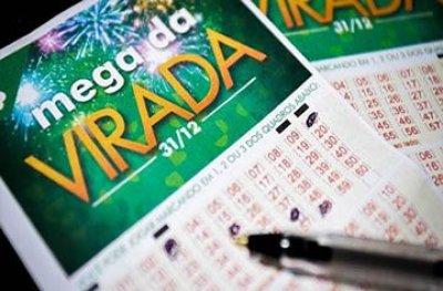 Estimativa do prêmio da Mega da Virada aumenta para R$ 280 milhões