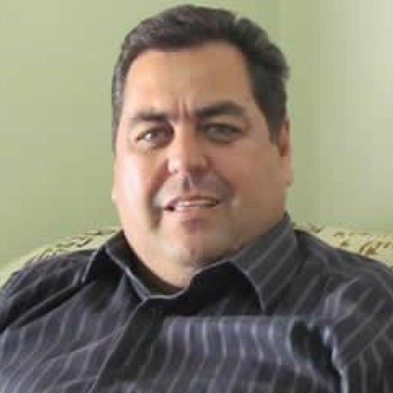 Justiça ordena prisão do ex-deputado Amarildo Almeida