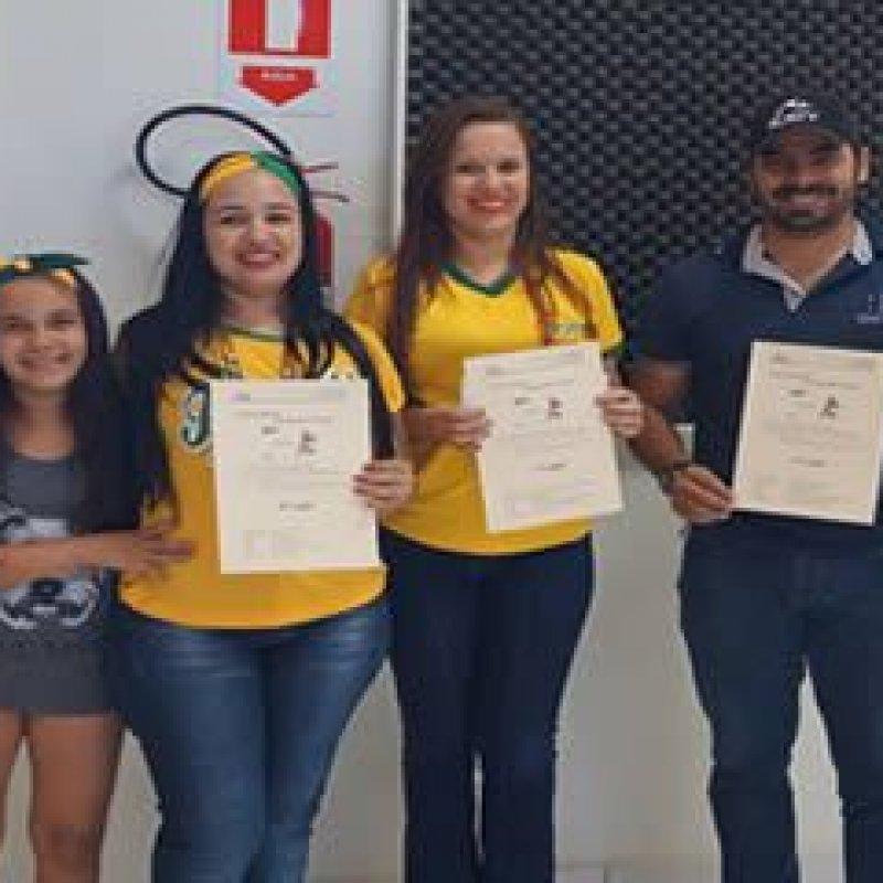 Ouro Preto: Projeto premia comércios por decorações temáticas sobre a Copa do Mundo