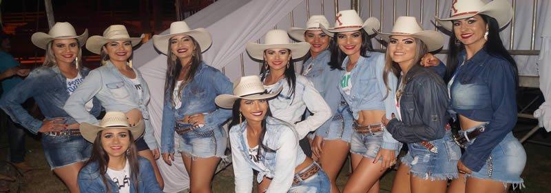 Baile da Rainha Expo Show Norte 2017
