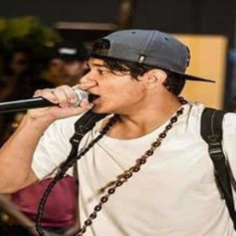 Rapper ouropretense lança clip Colapso Mental