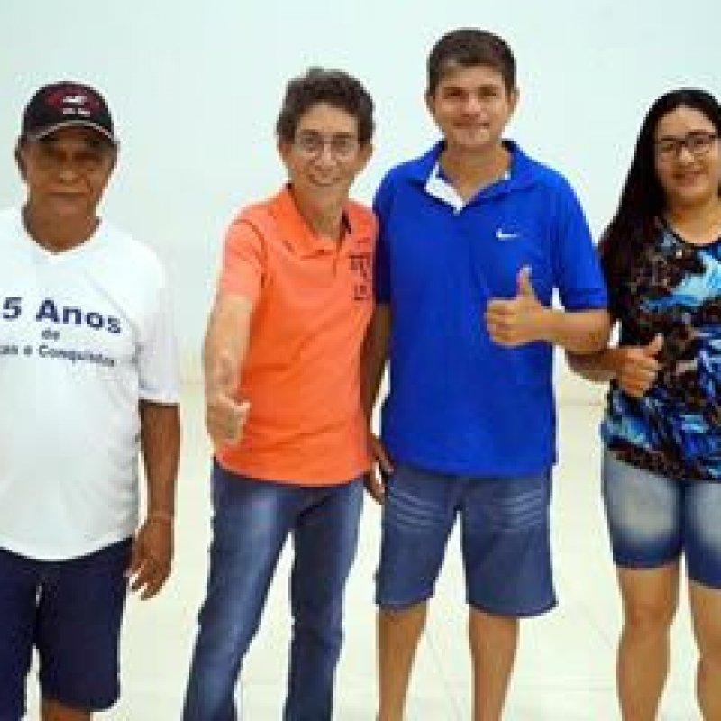 Chapa 1 vence eleição para diretoria do STPMOP em Ouro Preto do Oeste