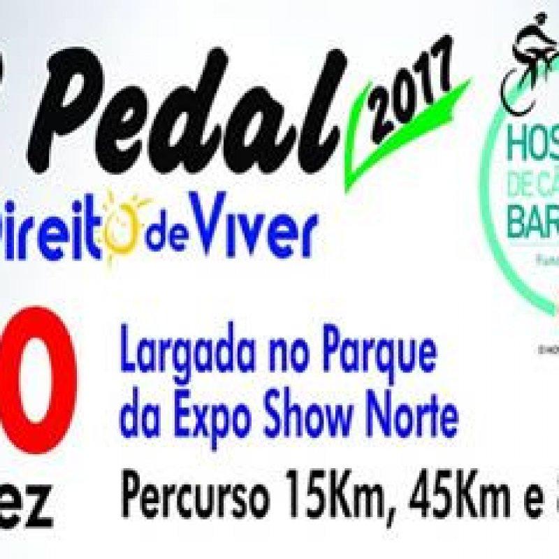 2° Pedal Direito de Viver acontecerá dia 10 de dezembro em Ouro Preto