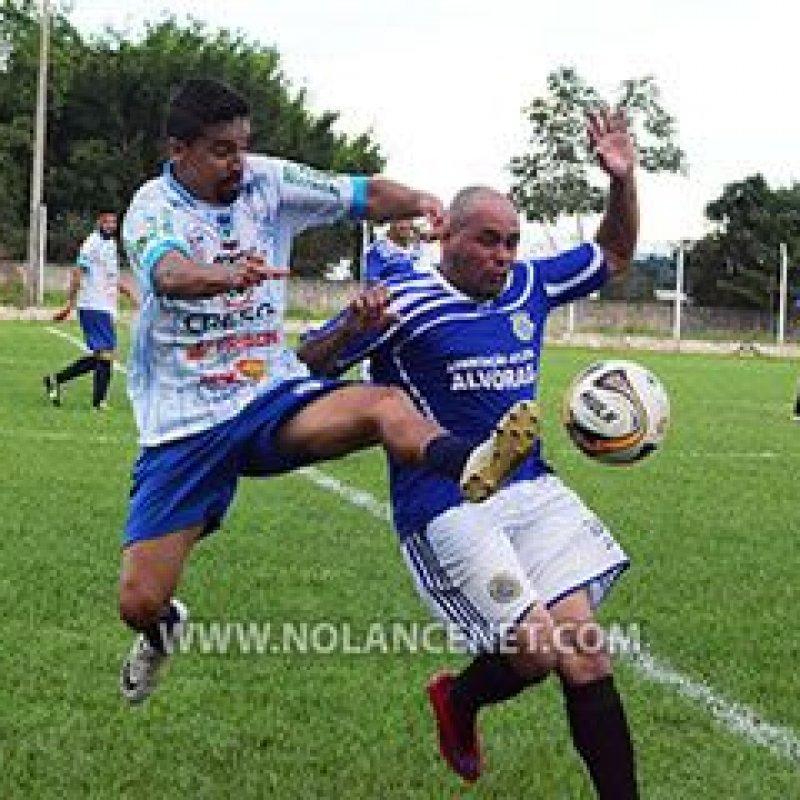 Ji-Paraná FC goleia Associação Atlética Alvorada em amistoso