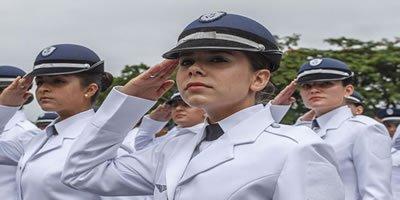Aeronáutica abre concurso com 227 vagas de sargentos e 183 de estágio