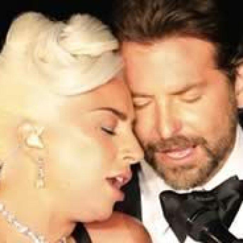 Lady Gaga sobre insinuações de romance com Bradley Cooper: