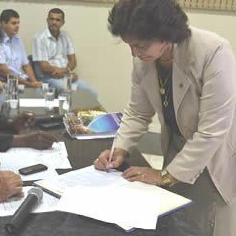 Joselita assume prefeitura em clima de insegurança administrativa