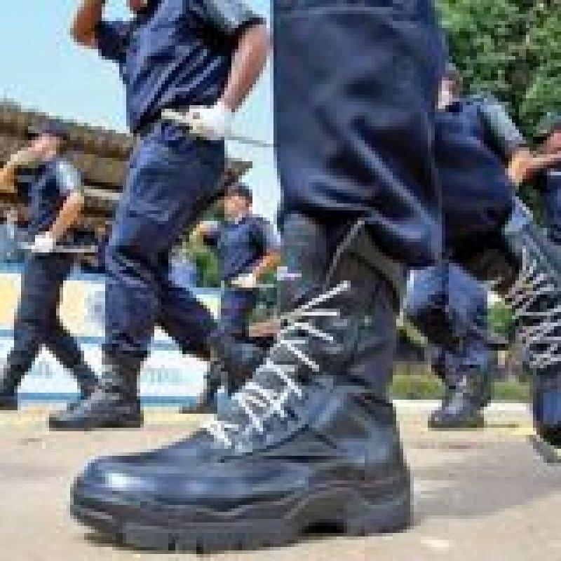 Contraproposta de realimento salarial à militares em Rondônia