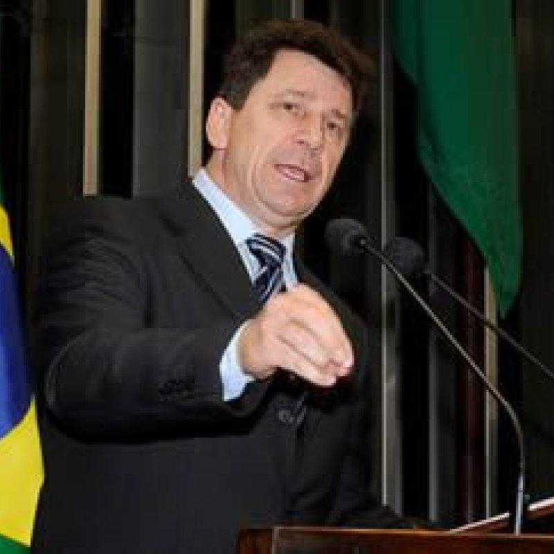Intervenção de Cassol garante jogo VEC e Palmeiras pela Copa do Brasil em Rondônia