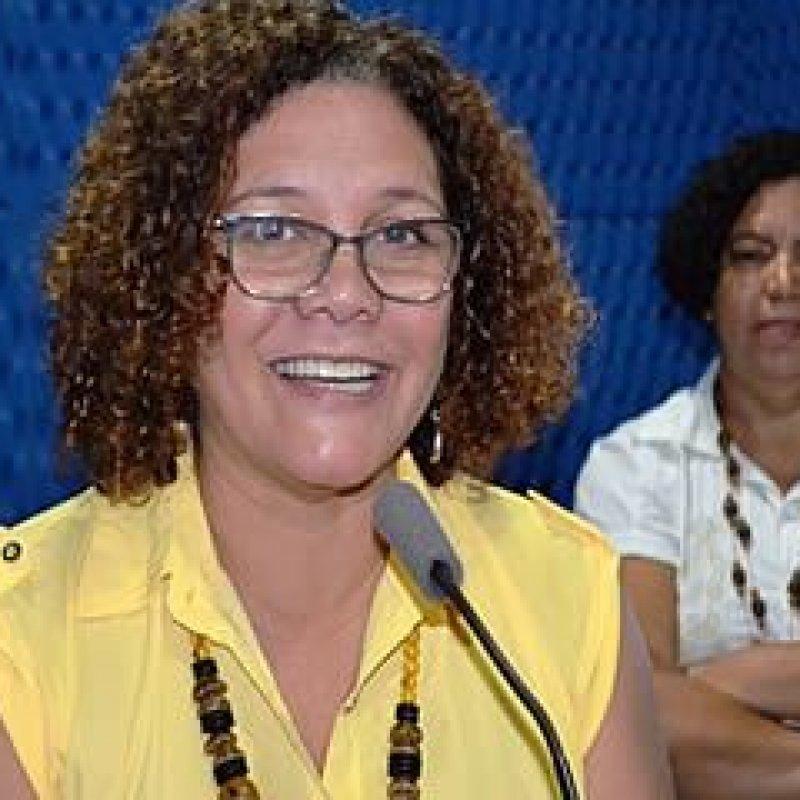 A População de Porto Velho está com saudades da administração do PT diz ex-senadora Fátima Cleide