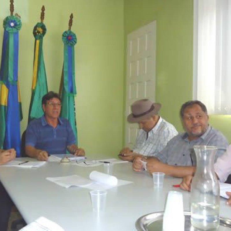 Carlos Magno pede levantamento de prejuízos da enchente e oferece apoio aos municípios atingidos pela cheia do Rio Madeira em Rondônia
