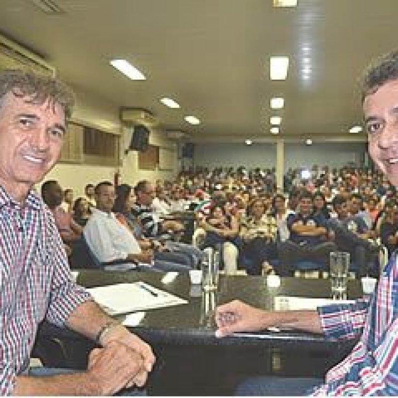 Expedito Junior diz, Rondônia quer mudança e respeito com o seu povo