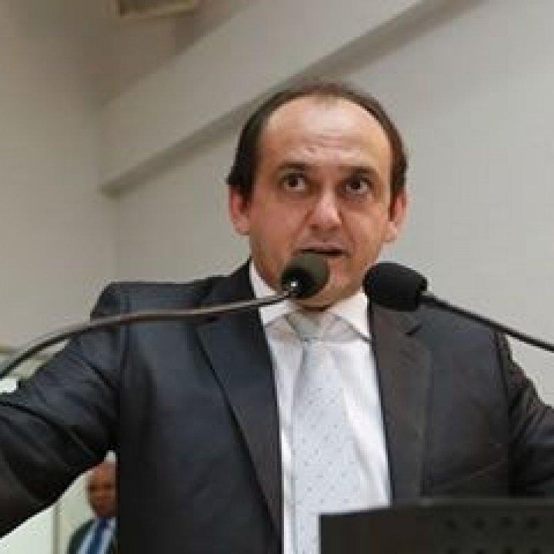 Laerte Gomes pede maior investimento nos pequenos municípios