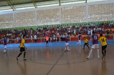 Cerimônia de abertura dos Jogos Escolares de Ouro Preto acontece nesta quinta-feira (31)