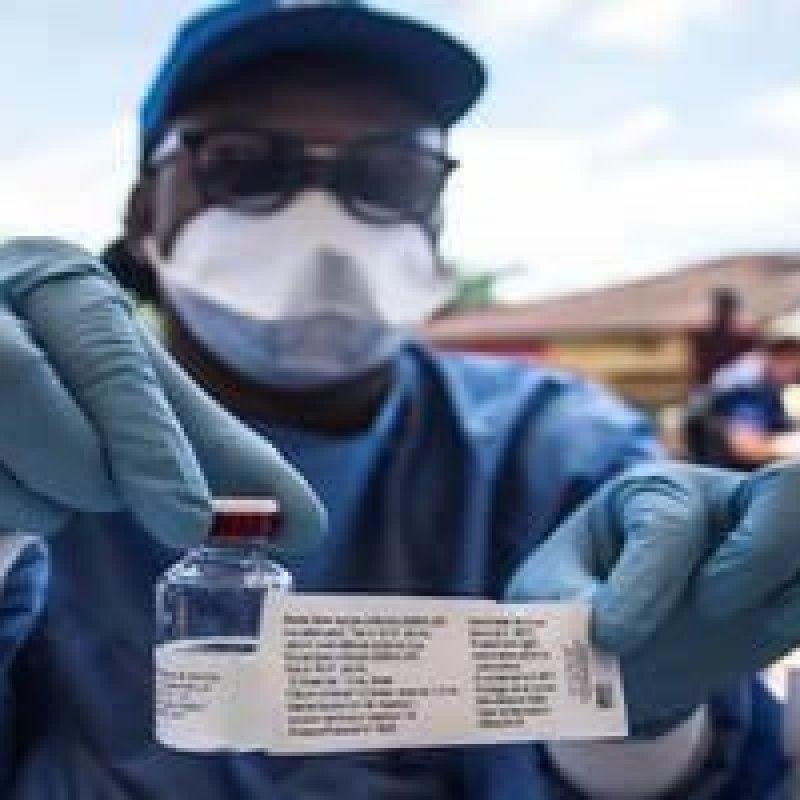 Cientistas quenianos garantem ter descoberto 2 vacinas contra o ebola