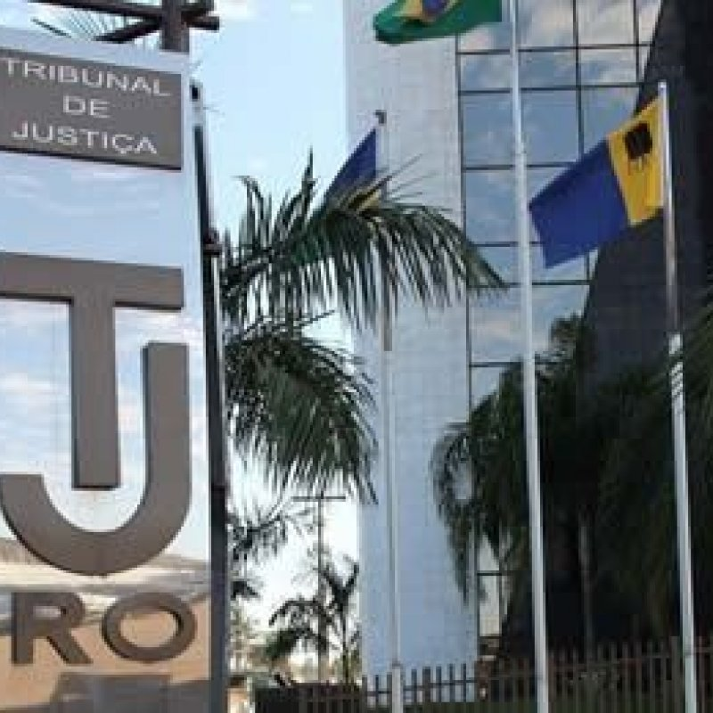 Justiça de RO adia audiências, suspende prazos e reduz atendimento nessa segunda