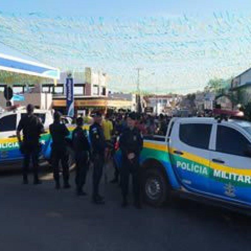 Ouro Preto: torcedores têm segurança reforçada durante comemoração da vitória