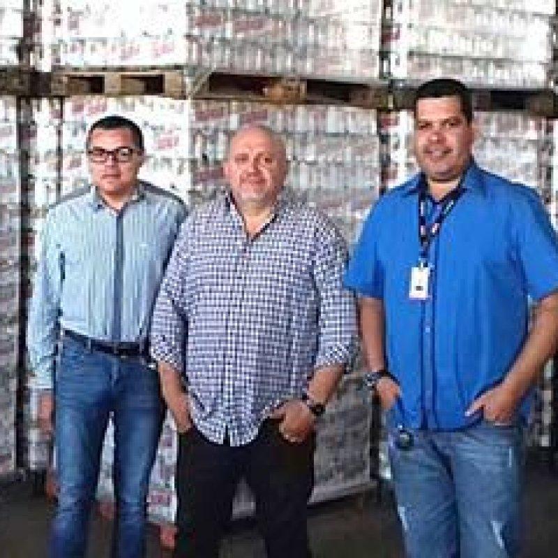 Cervejaria Itaipava firma parceria com a feira da Expo Show Norte 2017