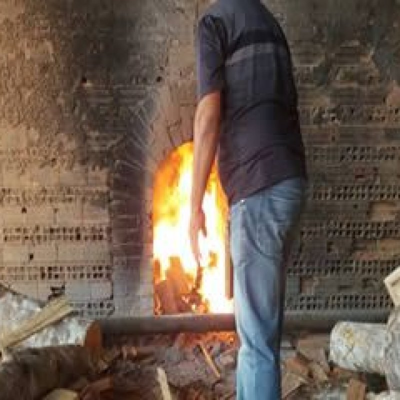 Polícia Civil queima 60 quilos de entorpecentes em Ouro Preto do Oeste