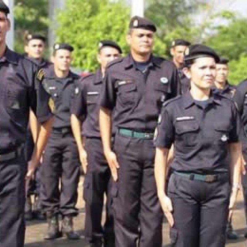Suspensa execução de sentença autorizando transposição de policiais militares de RO